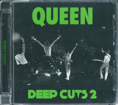 皇后合唱團 Queen : Deep Cuts 2 - 1977-1982 (全新未拆封 )