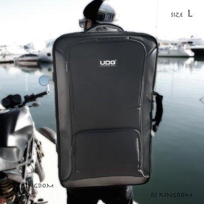 UDG Urbanite Backpack XL dj控制器設備電腦雙肩包 U72012BL