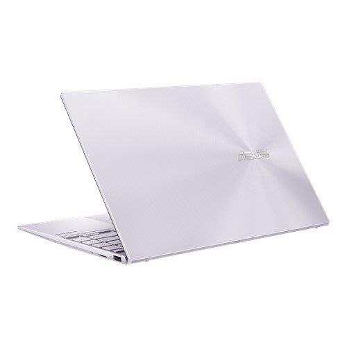 【丹尼小舖】ASUS ZenBook UX425EA-0142P1135G7星河紫~i5-1135G7/16G/512G