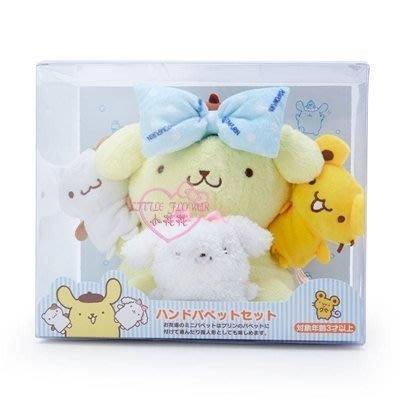 ♥小公主日本精品♥布丁狗小嗎啡餅乾鼠蝴蝶結髮帶居家浴室系列娃娃絨毛玩偶~3