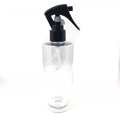 『好蠟』好蠟高級透明分裝罐(有鎖噴頭),補充瓶 250ml,可裝75%稀釋酒精