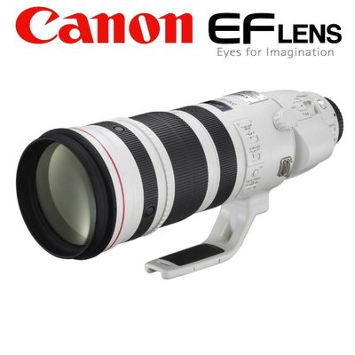 【高雄四海】Canon EF 200-400mm F4L IS USM +1.4X全新平輸.一年保固.內置加倍鏡.適生態
