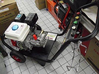 宇慶S舖 日本HONDA 汽油引擎高壓清洗機/洗車機 LB-200B 超高沖力200Bar 再送螺旋噴頭