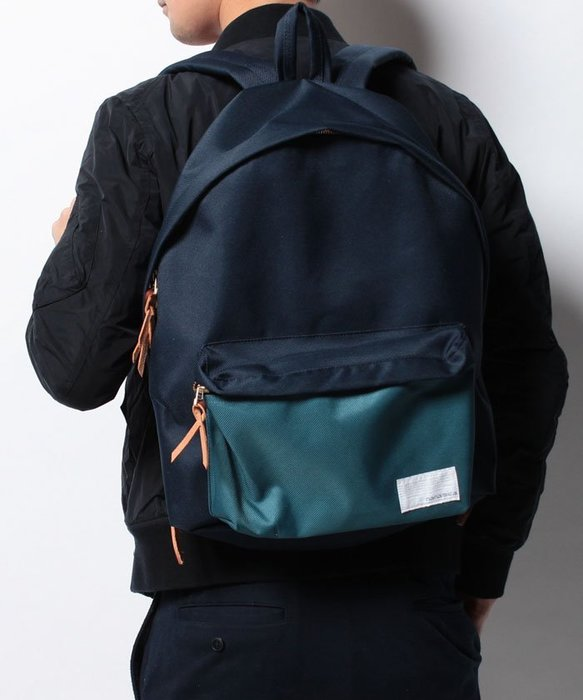 「NSS』Nanamica Day Pack 後背包