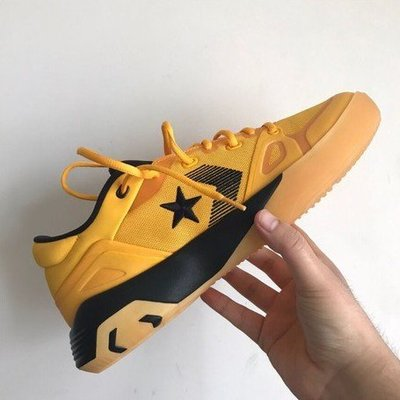 """Converse G4 """"Hyper Swarm""""檸檬黃 格林PE 170909C 籃球鞋 運動鞋"""