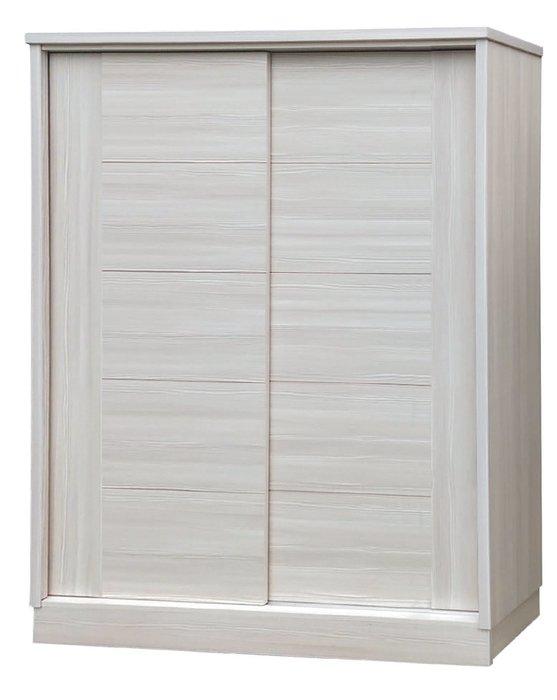 【南洋風休閒傢俱】精選時尚衣櫥 衣櫃 置物櫃 拉門櫃 造型櫃設計櫃-愛瑞克雪松5*7尺衣櫥 CY36-57
