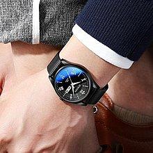 新款非機械錶手錶男士帶韓版男錶防水學生情侶錶時尚潮流【潮人物語】