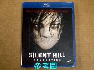 【BD藍光】沉默之丘2:啟示錄 Silent Hill : Revelation(中文字幕,DTS-HD)