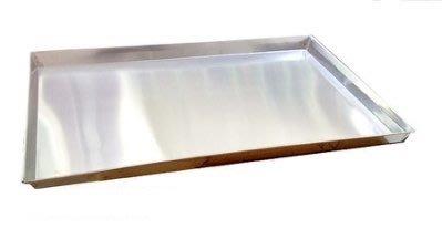 威力 S203 不銹鋼籠底抽盤 折合式管籠用白鐵便盆 污物盆 底盆 寵物托盤 2台尺(DK-0648)每件400元