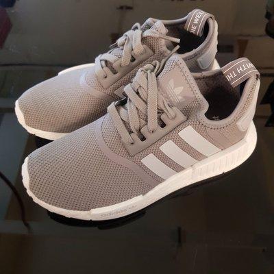 ADIDAS NMD  S80204 (灰) 可驗鞋~不賣假貨