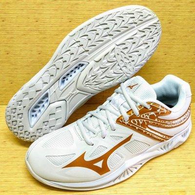🍁Maple🍁 美津濃 MIZUNO 排球鞋  男女段 V1GC197052 THUNDER BLADE 2 正品 公司貨