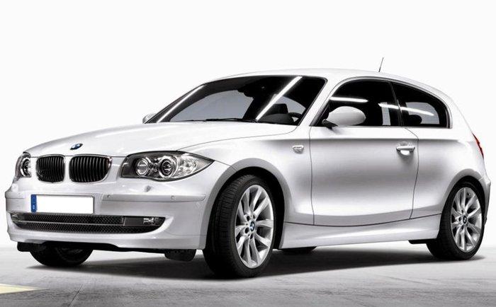 【樂駒】 DTE Pedalbox BMW E81 E82 E87 E88 油門加速器 強化 油門 反應 提升 加裝