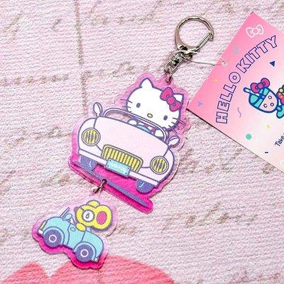 Hello Kitty 吊飾 鑰匙扣 日本限定正版商品