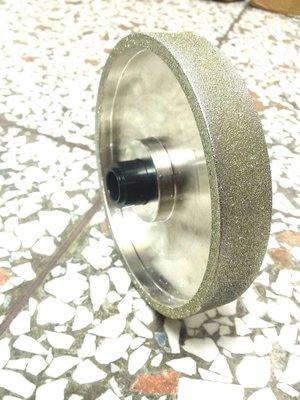 鑽石磨輪 50~60番