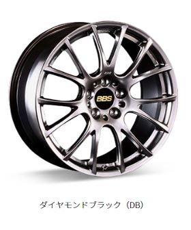 DJD19071812 日本BBS RE-V DB 19 吋 鍛造鋁圈 依當月報價為準