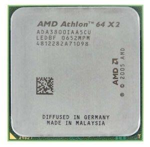 【偉鑫資訊】AMD Athlon64 X2 ( 3800 / 4400 / 4600 ) CPU 處理器