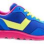 【曼曼鞋坊】PONY 女鞋 讓您的腳會呼吸 運動...