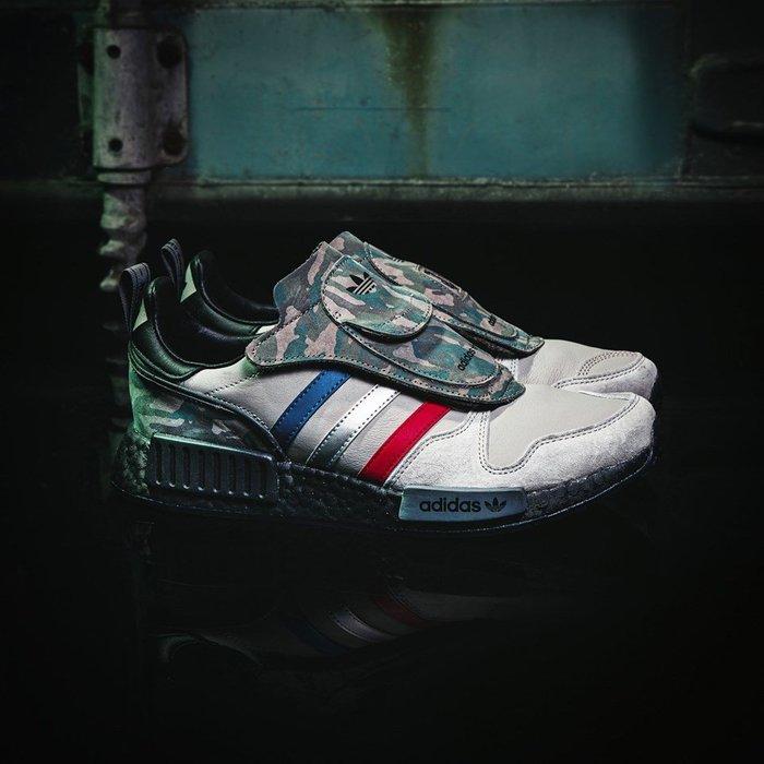 ADIDAS ORIGINALS MICROPACERXR1 G27934 男鞋
