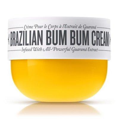 SOL DE JANEIRO 巴西 Bum Bum 美體霜 240ml (緊緻, 滋潤, 抗橘皮)