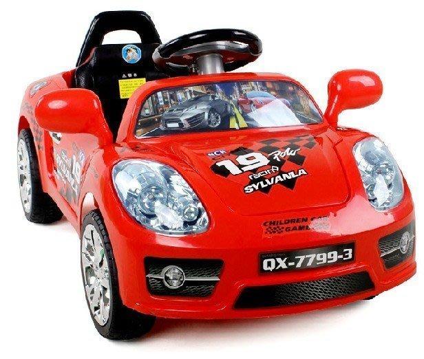 【易發生活館】兒童電動車童車 四輪可遙控可坐汽車 雙驅電瓶車寶寶電動玩具童車 正品保障 單雙驅任選 銷量第一