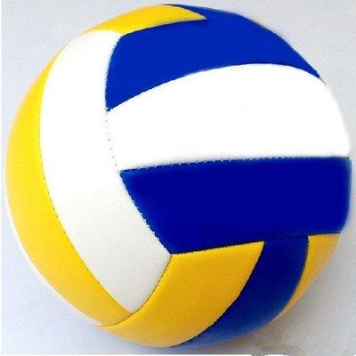 中考排球 5號PU排球 PU軟皮不傷手排球學生考試排球訓練排球