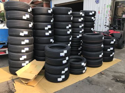 MICHELIN 米其林 PS4S 225/40/19 完工價 辰易汽車