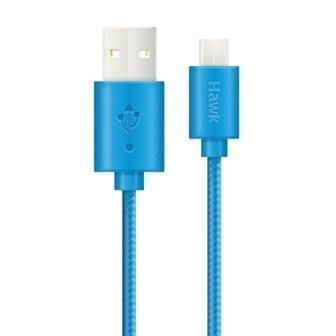 【開心驛站】Esense 逸盛 HMU025 Hawk Micro USB充電傳輸線 25CM