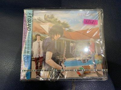 *還有唱片行*FTISLAND / BAND NEW DAYS CD+DVD 二手 Y9681