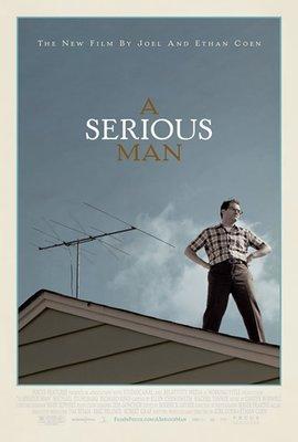 【藍光電影】BD50 嚴肅的男人/正經好人 A Serious Man (2009) 豆瓣7.4