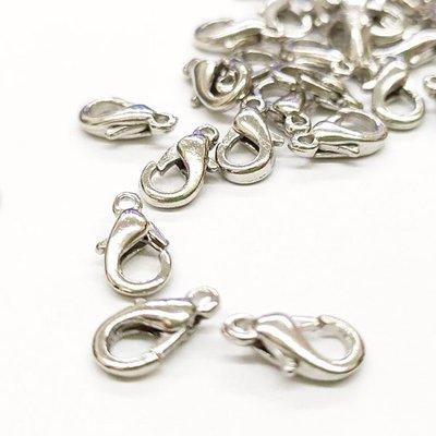 【贈品禮品】A4338 迷你龍蝦扣/鑰匙圈手作飾品材料/手創掛飾/手工藝素材/贈品禮品