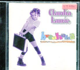 *還有唱片行* CLAUDIA LAURIE / BROUHAHA 二手 Y7240