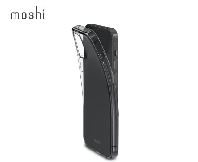 moshi Vitros for iPhone 12 Pro Max 超薄透亮保護殼