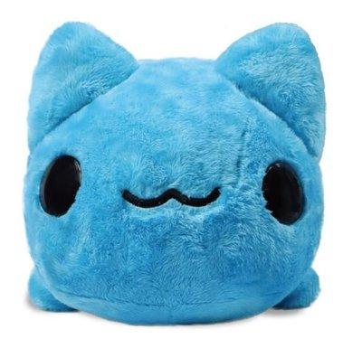 【現貨每天出】貓貓蟲咖波 毛茸茸 30cm絨毛娃娃 要買要快