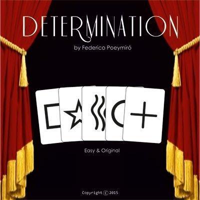 【天天魔法】【1479】果斷準確(道具+教學)(Determination)