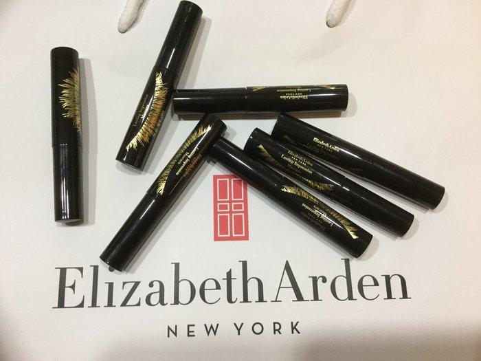 棒棒糖美妝  Elizabeth Arden 雅頓 魔力魅眼濃纖睫毛膏2.5ml