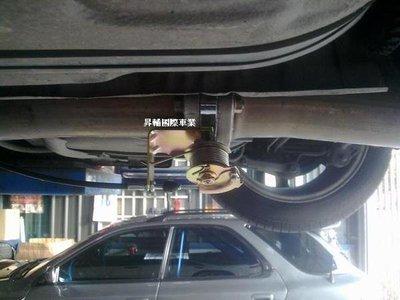 [昇輔國際車業]纇APEXI可變回壓排氣管控制閥門側排Impreza/Evo/K6/K7/K8/Toyota/Ford/Solio/Swift