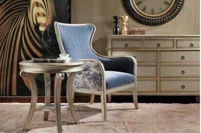 古典主人椅