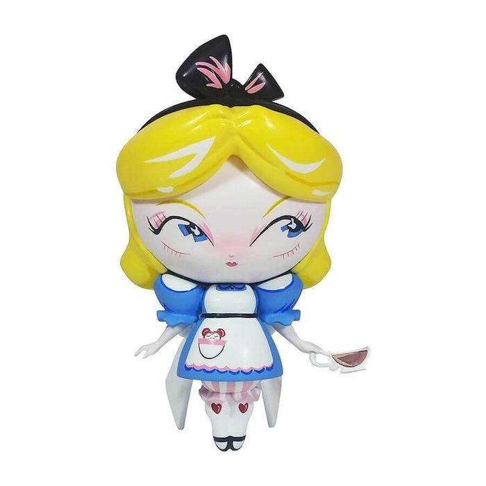 41+現貨免運費 限量搶購 世界精品 正版 週年慶特價 1111 41%OFF  Alice 愛麗絲 夢遊仙境 小日尼三