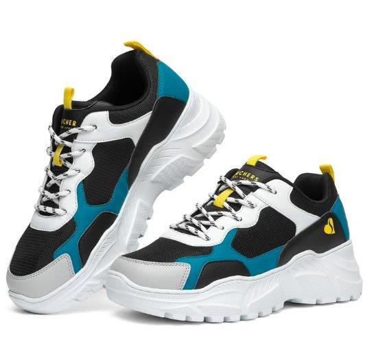 SKECHERS B-RAD - STREET HIKES 女 休閒鞋 155056 BKYB