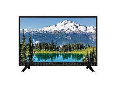 ☎【來電享便宜】SANLUX台灣三洋 32吋 LED背光液晶電視 SMT-32KT1