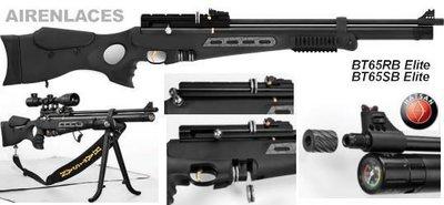 Speed千速(^_^)HATSAN ( 實 戰 ) BT-65 .(最耐用.高性能型)的多發PCP步槍 好槍.好槍~