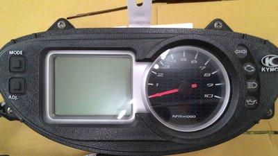 光陽原廠GP125(SW25AA)原廠液晶碼錶(贈原廠碼錶線)免運費