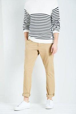 英國品牌 Jack Wills低腰休閒長褲