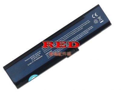 全新宏碁 ACER Aspire 5570 5580 Ex 2400 2480 TM 2400 2480 筆記本電池6芯 桃園市