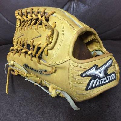 日製 Mizuno  pro 美津濃 反手 左撇子 硬式 鈴木一朗 樣式 棒球手套 棒壘手套 壘球手套 內野 外野手套