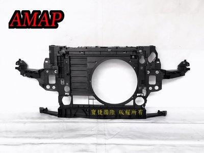 ※寶捷國際※ BMW MINI R60 R61 水箱架 51649802025 台灣製造