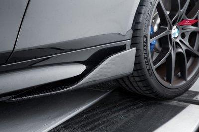 【政銓企業有限公司】BMW E90 E92 E93 適用 FD 全抽真空 碳纖維 卡夢 側裙定風翼 現貨供應 免費安裝