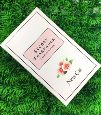 巴黎世界☆ 現貨 當天寄 New Cal 私密香軟膠囊 30顆/盒