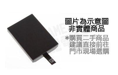 【二手商品】XBOX360 原廠 SLIM 薄機 主機 專用硬碟 250G 硬碟 裸裝【台中恐龍電玩】
