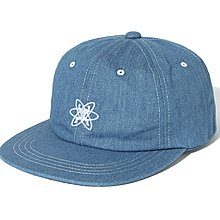 "[ LAB Taipei ] BLUE BOYZ SPORTS CLUB ""POWER LOGO CAP""(Denim)"